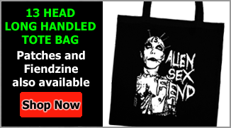 13 Head Tote Bag