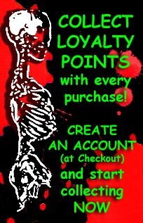 Loyalty Points Informatiion